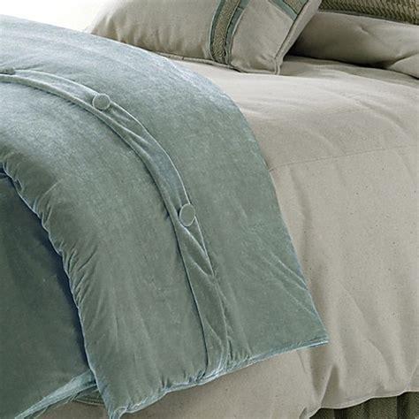 velvet duvet cover hiend accents arlington velvet duvet cover set bed bath