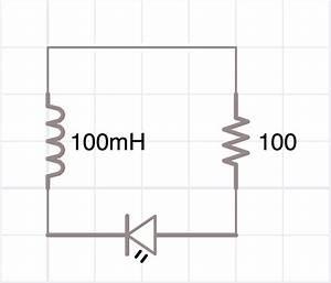 Spannung Berechnen Mechanik : nachleuchten von led an induktivit t ~ Themetempest.com Abrechnung