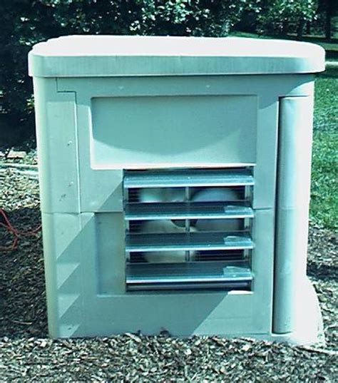 Portable Generator Storage Shed by Sears Garden Storage Sheds Anakshed