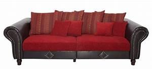 Sofa Home Affaire : home affaire big sofa bigby online kaufen otto ~ Orissabook.com Haus und Dekorationen