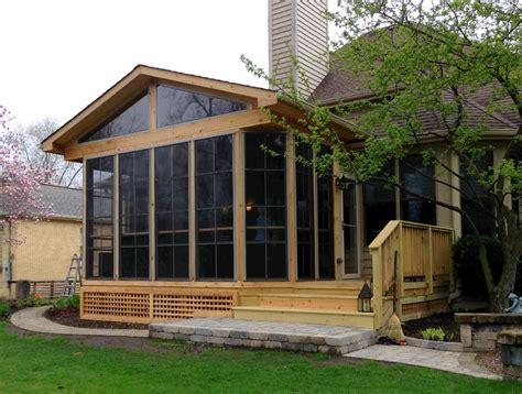 7 Deck Rail Ideas For Your Cedar Deck  St Louis Decks