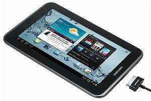 Deal  Samsung Galaxy Tab 2 7in Tablet On Sale For  U00a399