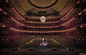 Njpac Seating Chart Man Puts On A Pink Tutu And Travels The World To Bring A