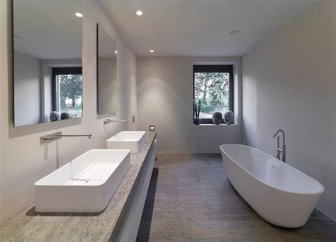 extraordinary modern bathroom interior designs youll instantly