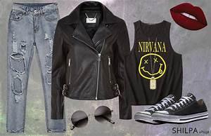 Grunge Style Basics: How to Rock 90s Grunge Fashion!