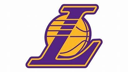 Lakers Nba Background Desktop Los Angeles Wallpapers