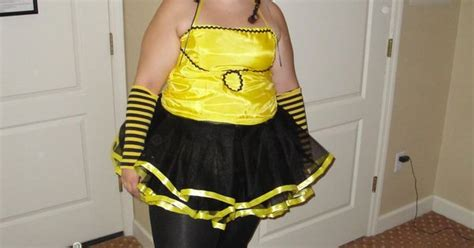 Blind Melon Bee Costume by Blind Melon No Bee Costume