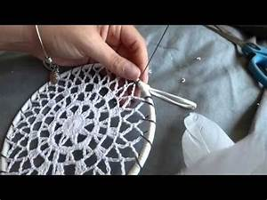 Rideau Attrape Reve : tuto dream catcher attrape r ve facile diy youtube attrape reves pinterest ~ Teatrodelosmanantiales.com Idées de Décoration