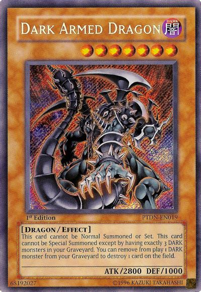 armed deck 2011 yugioh deck recipe livetrix darkness i