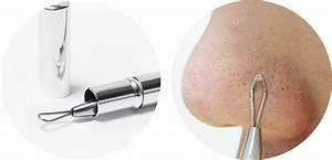 SKINMISO | Comedo remover / Blackhead remover tool ...