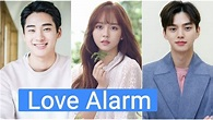 Love Alarm TV Series (2019)   Cast, Episodes   And ...