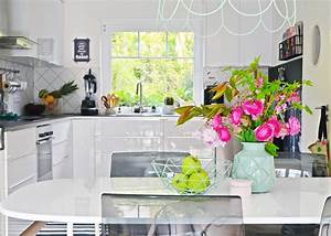 Ikea Küchenschränke Weiß : k chen makeover was 39 n glanzst ck unsere selbstgebaute ikea k che ~ Eleganceandgraceweddings.com Haus und Dekorationen