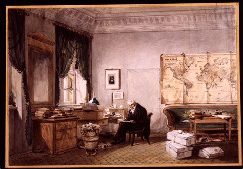 bureau explorateur un trésor des collections de l 39 observatoire le bureau