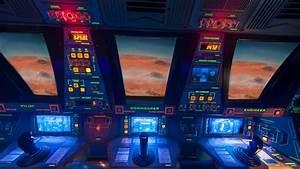 Mission: SPACE | Epcot Attractions | Walt Disney World Resort