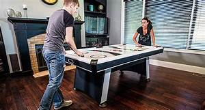 Best Air Hockey Tables For Home  Product Comparison