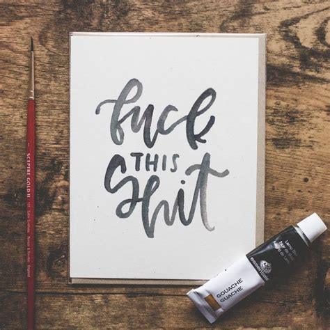hand lettering quotes ideas  pinterest