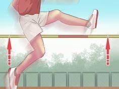 High Jump Technique | High Jump Drills for Beginners ...