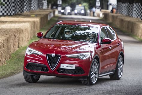 Alfa Romeo Announces Pricing And Specification For All-new