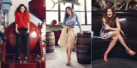 Kathryn Hahn's Spring and Summer Fashion   Celebrity