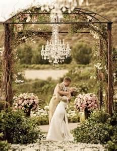 Wedding Trellis Decoration Ideas