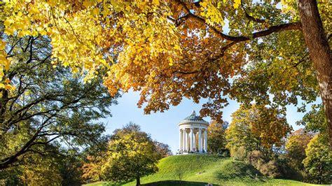 Englischer Garten München by Englischer Garten M 252 Nchen Eine Ganz Entspannte
