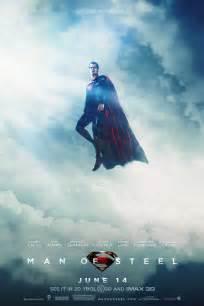 Man of Steel Movie