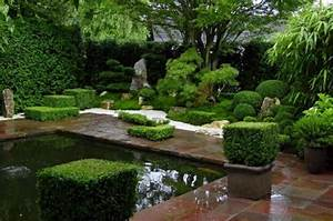 creating a zen garden the main elements of the japanese With elements to prepare for japanese garden design