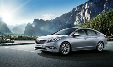 Hyundai Sonata Wallpaper For Android #yat