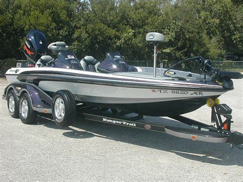 Ranger Boats Houston Tx by 2008 Ranger Boats Z21 Nascar Edition Price 39 995 00