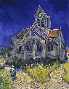 Plombier Auvers Sur Oise : file vincent van gogh the church in auvers sur oise ~ Premium-room.com Idées de Décoration