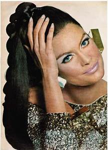 Makeup Tips and Trends through the Ages 1960s Makeup
