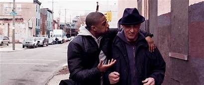 Rocky Creed Balboa Gifs Stallone Quote Sylvester