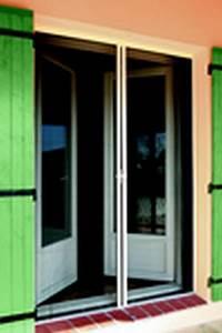 Moustiquaire Pour Fenêtre De Toit : kit de liaison pour double moustiquaire ~ Dailycaller-alerts.com Idées de Décoration