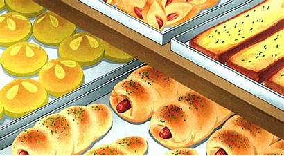 Anime Delicious Hmm Animated Donuts Via Drool