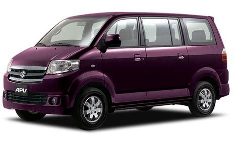 APV - Suzuki Philippines : Suzuki Automobile