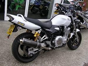 2009 Yamaha Xjr 1300