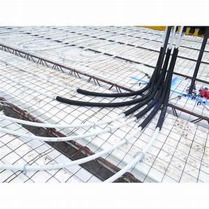 Dalle De Plancher Aggloméré : plancher chauffant sur dalle de compression isol ee ~ Dailycaller-alerts.com Idées de Décoration