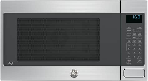 cafe cebsjss  cu ft countertop microwave  convection sensor cooking express cook
