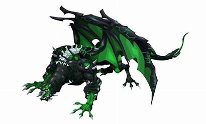 Horror Dark Ancient Dragon Fandom Social Empires