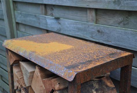 dach und mehr dach f 252 r kaminholzregal angula rost