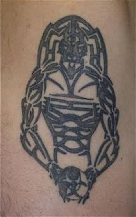 awesome tribal warrior tattoos  tribal
