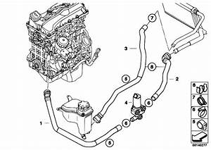 Original Parts For E90 318i N46 Sedan    Heater And Air