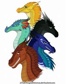 Best Wings Of Fire Ideas And Images On Bing Find What