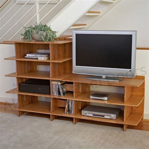 Tv Stand And Cabinet Design Hpd490  Lcd Cabinets Al