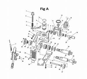 Buy Ridgid 918 Replacement Tool Parts