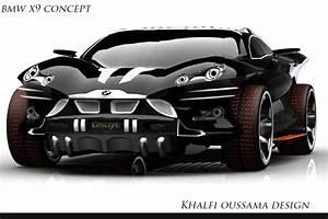 Moderne Autos : comcar karat bmw x9 concept ~ Gottalentnigeria.com Avis de Voitures