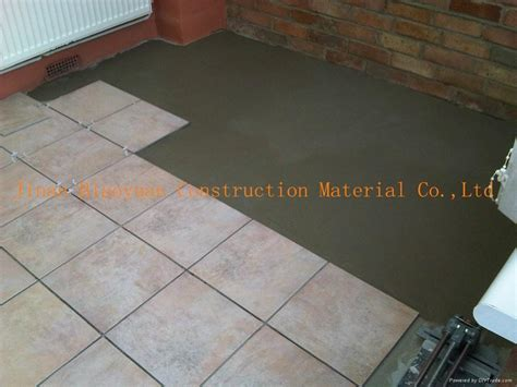 cement adhesive for wall and floor ceramic tile fixing