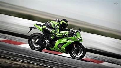 Kawasaki Ninja Zx 10r Superbike Wallpapers Racing