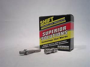 42-48 Rh  U0026 Re Steel  No Stick  Throttle Valve  U0026 Plunger  K074