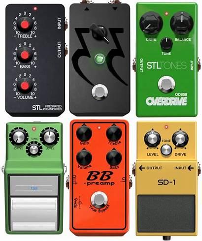 Stl Ignite Tones Amp Amps Simulator